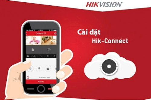 Download Hik-Connect