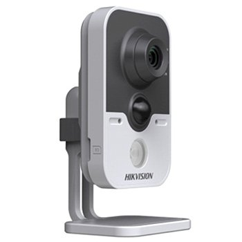 Camera IP Cube HIKVISION DS-2CD2420F-IW