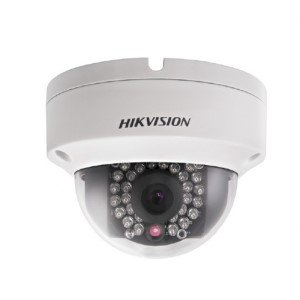 Camera Dome Hikvision 2CD2120-I
